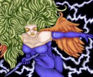 inthedarkrealm's Profile Picture