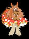 bear(flatsale)