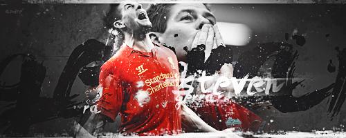 Gerrard by andreasfa