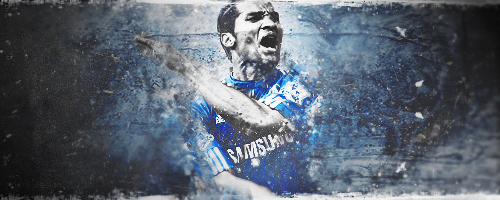 Florent Malouda | By Andre' by andreasfa