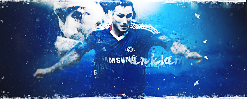 Frank Lampard | By Andre by andreasfa