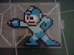 Commission: Shooting Megaman