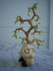tree head by downtimer