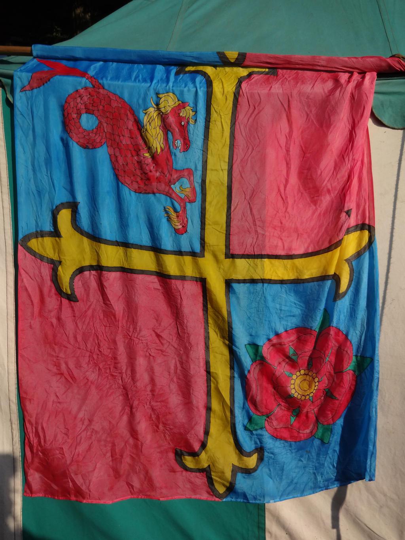 Landsknecht banner 2 by Noctiped