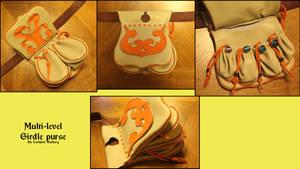 Girdle purse 4