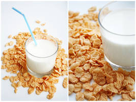 milk by jivotnoe