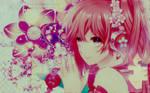 Sakura miku edit 1