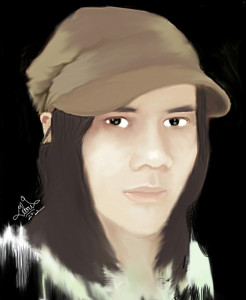 intisariwarrior's Profile Picture