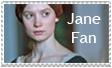 Jane Fan Stamp by RoyxRizaFan