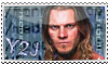 Long Haired Jericho Stamp by aWWEsomeSoph