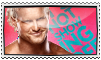 Dolph Ziggler Stamp by aWWEsomeSoph