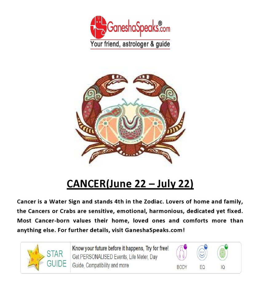 Virgo July 2019 Ganeshaspeaks