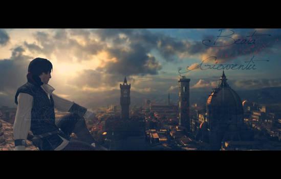 Ezio's Blessed Youth