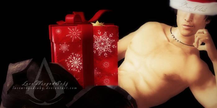 Buon Natale -Merry Xmas-