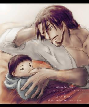 Assassin's Fatherhood