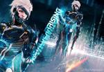 Metal Gear Rising: Resurrection