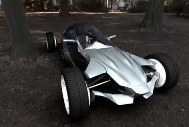 Gym Car