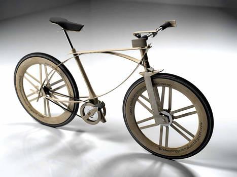 Leaf bike 2