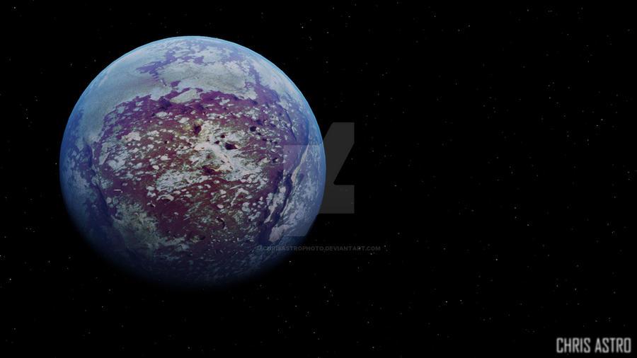 Alpha Centauri by chrisastrophoto