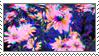 Flowers Stamp
