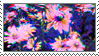 Flowers Stamp by CRIMlNALS