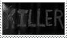Killer Stamp by CRIMlNALS
