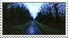 Road Stamp by G0REH0UND