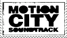 Motion City Soundtrack Stamp by G0REH0UND