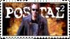 Postal 2 Stamp by G0REH0UND