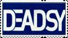 Deadsy Stamp by G0REH0UND
