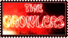 The Growlers Stamp by G0REH0UND
