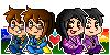 May+Akidah icons by NinjaKitten22