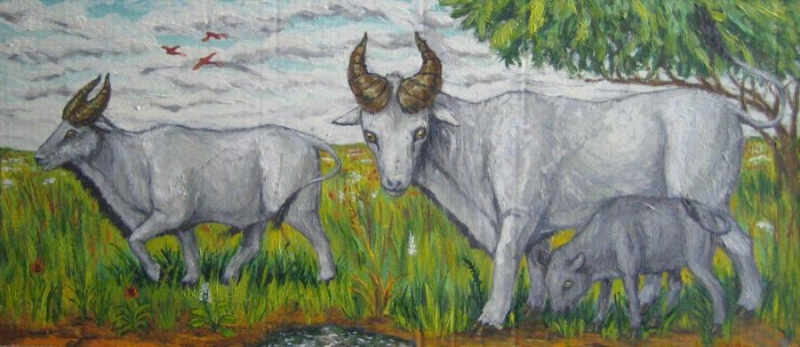 Great goatlope