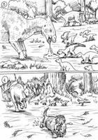 Nest parasite 3-4 by AlexSone