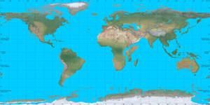 Map of Neocene WIP-2