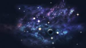 Nebula Dreams by xXKonanandPain