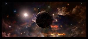 Through the Nebula Cloud