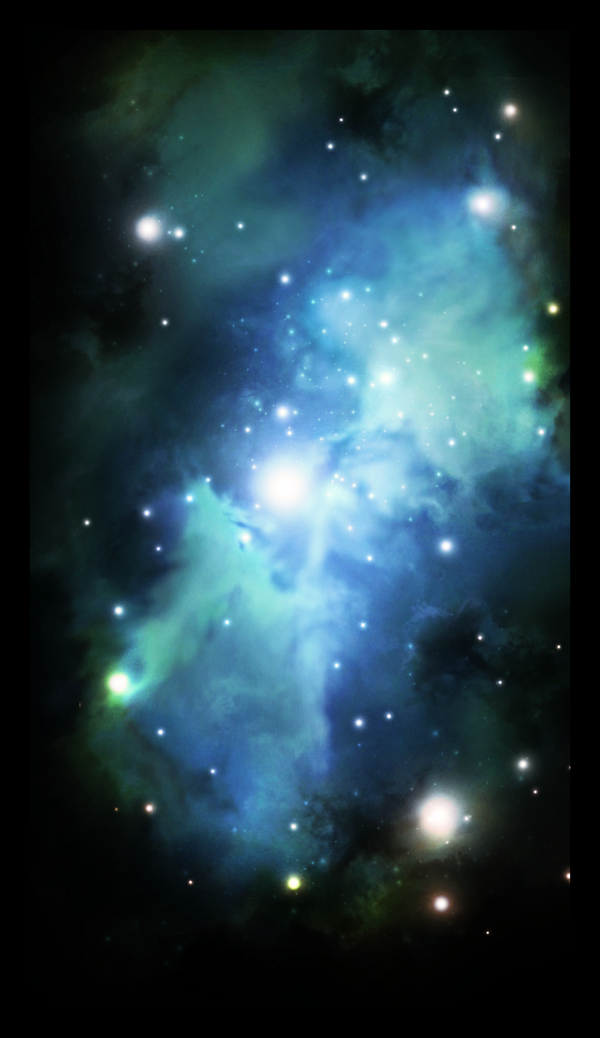 Star Birth by xXKonanandPain