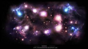 Star Cloud