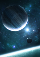 Habitable Gas System by xXKonanandPain