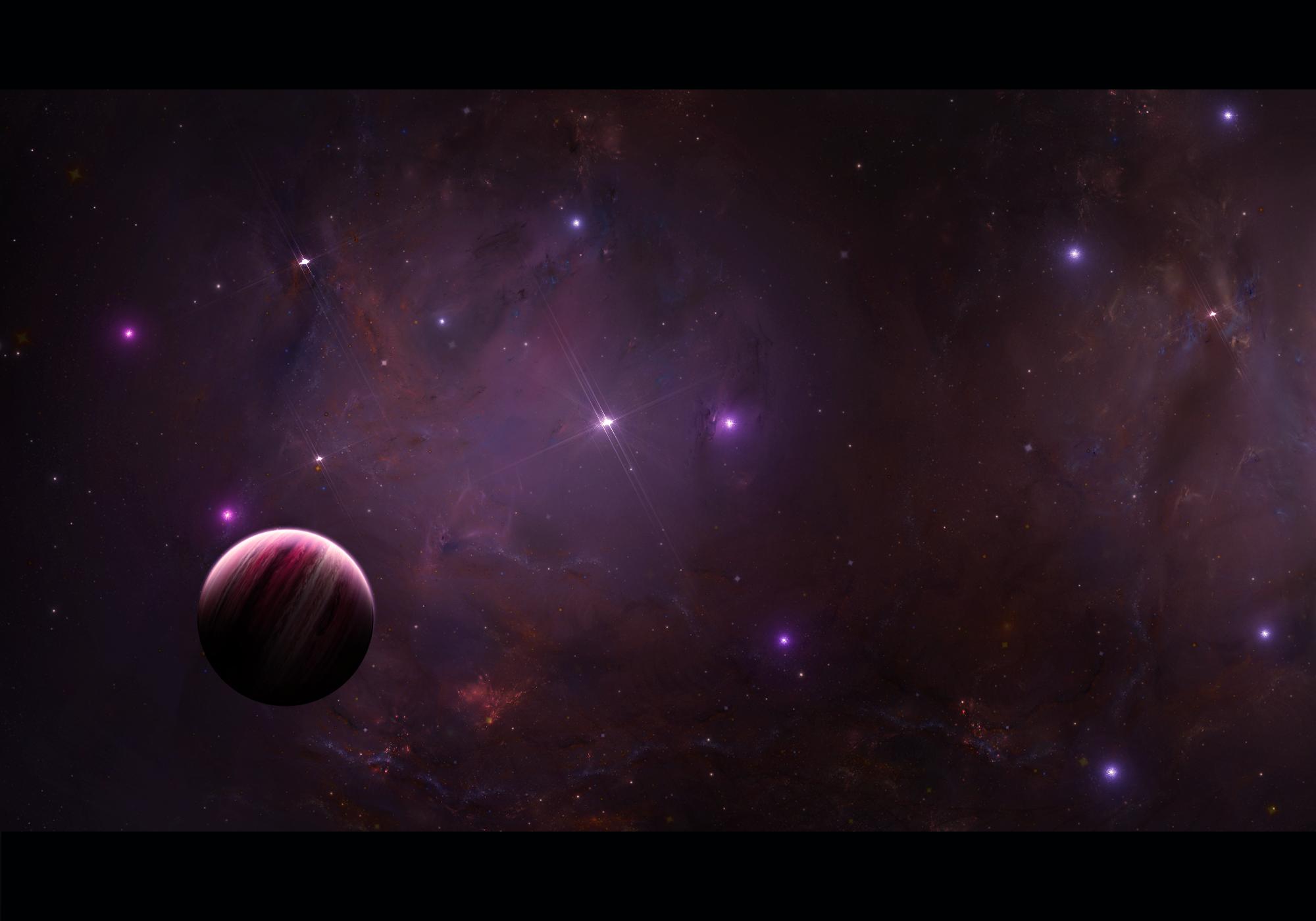 Wonder nebula