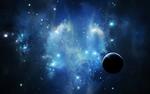 Angel Wing Nebula