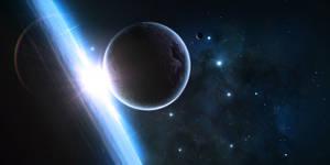 New Horizons by xXKonanandPain