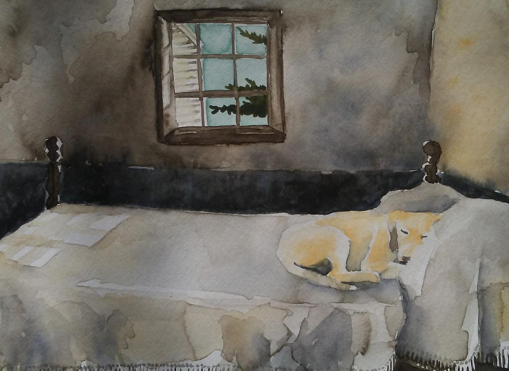 master bedroom andrew wyeth by kaylanbrown on deviantart