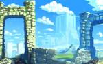 Ruin of Mirage