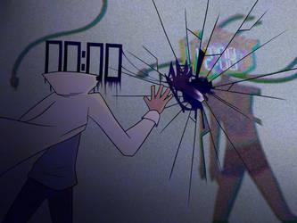Broken Past by MorikoPony8115