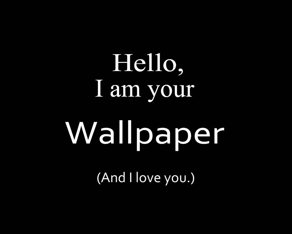 Wallpaper Love By Ad4m 89 On Deviantart
