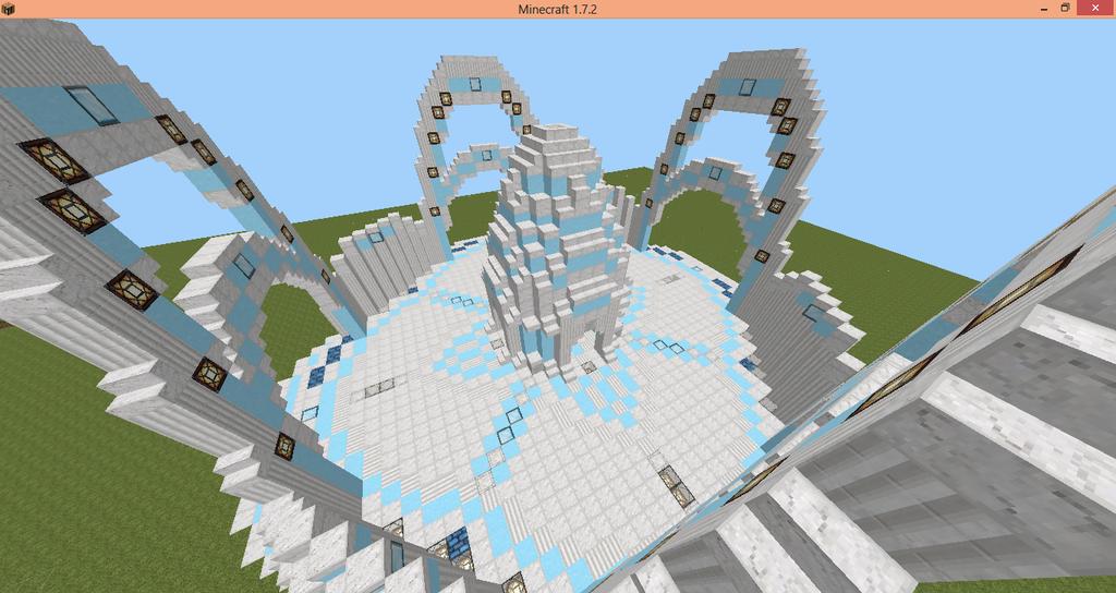 Essential Minecraft Builds