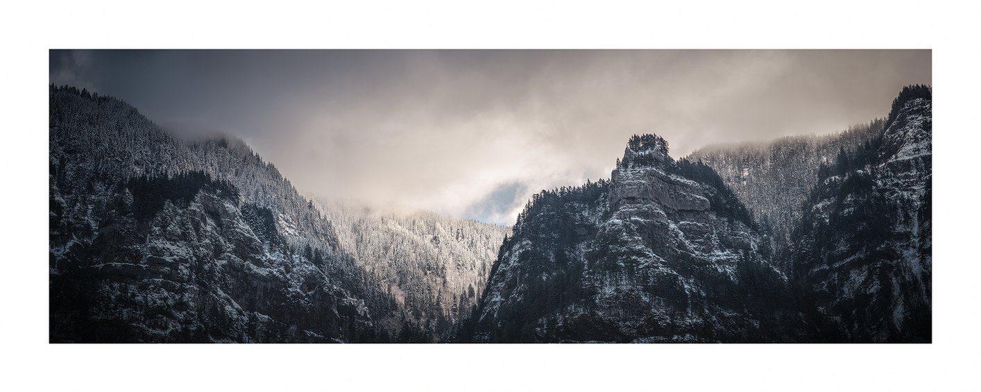 Winter Light by sirgerg