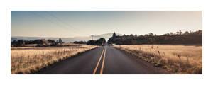 High Road by sirgerg